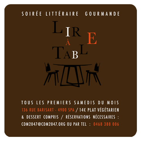 Lire à  Table
